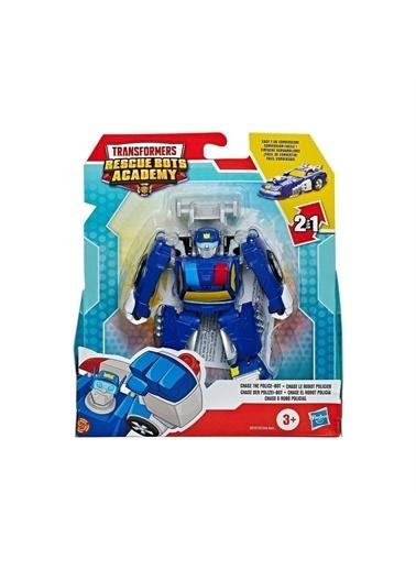 Hasbro Transformers Rescue Bots Academy Figür E5366-E8101 Renkli